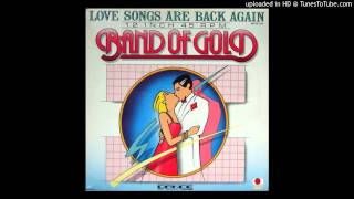 Band of Gold - Love Songs Are Back Again (Single Version 1984)