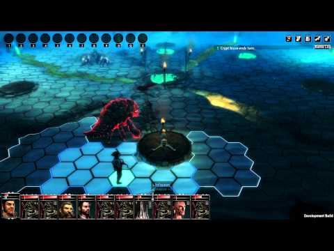 Let's Play Blackguards (Beta) Part 25 - Lice Queen Death  