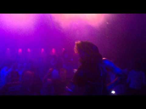 Niereich live @ ADE Westerunie Amsterdam 19.10.2011