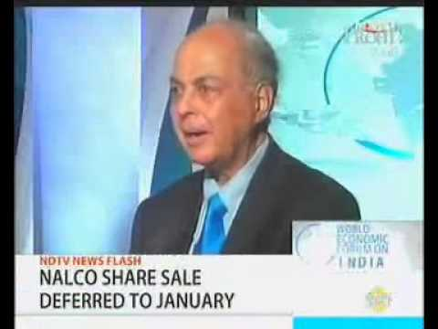 India Inc on Obama Re-Election - Special - NDTV Profit  - Nov07,2012
