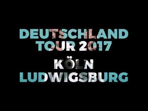 Daddy Yankee  Tour 2017 Germany - Starshine Group International