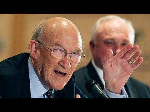 Social Security Cutting Crusader Alan Simpson Knows Nothing About Social Security