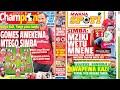 MICHEZO Magazetini Jtano15/9/2021:Gomes Mtegoni Simba Zahera Aanza Kazi Yanga