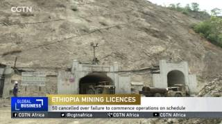 Ethiopia cancels mining licences over failure to commence operations on schedule