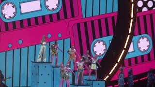 Katy Perry - California Girls - o2 Arena - 14.6.18