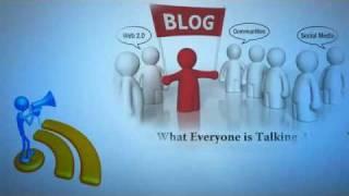 Раскрутка блога: Seo оптимизация и SMO продвижение