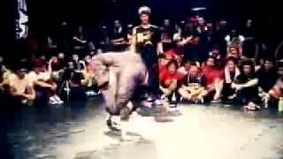 【ブレイクダンス】B-1最強タッグ 2007 Trailer thumbnail