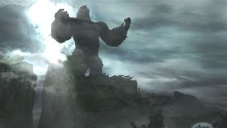 King Kong - Skull Island Marking the Return of the Great Gorilla