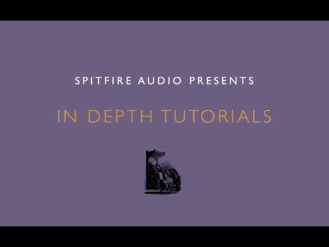 In Depth Tutorials - Tracklaying