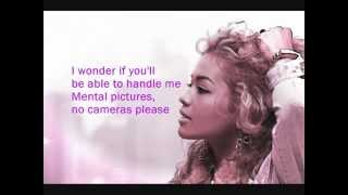 R.I.P - Rita Ora (ft. Tinie Tempah) - lyrics by:music free from AL