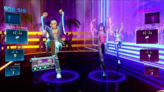 Dance Central 3 On The Floor (Bodie & Emilia)