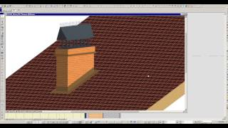 ArchiCAD Pipe Smoke SL GDL