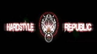 DJ Melk - Hardstyle Republic