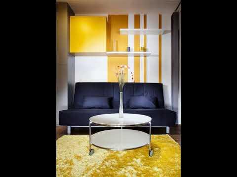 Orange & Yellow Apartments - Brno - Czech Republic