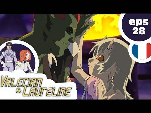 VALERIAN & LAURELINE - EP28 - Avec le Temps