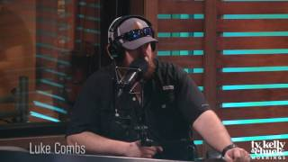 Download Luke Combs Shares About Family Life Mp3 and Videos