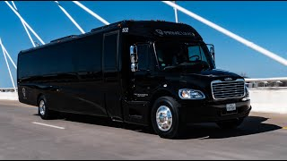 Luxury Party Bus | Prime Limo & Car Service