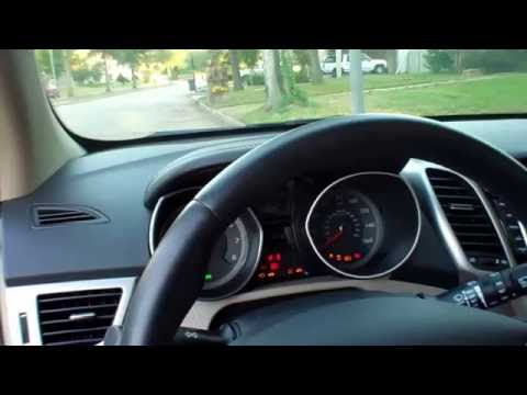 Hyundai Elantra GT Review by In Wheel Time