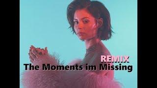 Nina Nesbitt - The Moments im Missing (Psy Trance Edit)