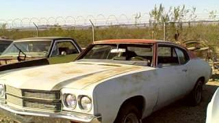 Classic American muscle cars for sale  @ ShowAndTellit.tv