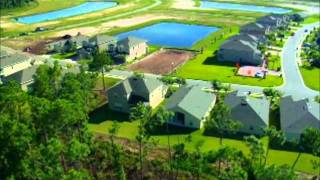 Providence Orlando Florida - New Homes and Builders