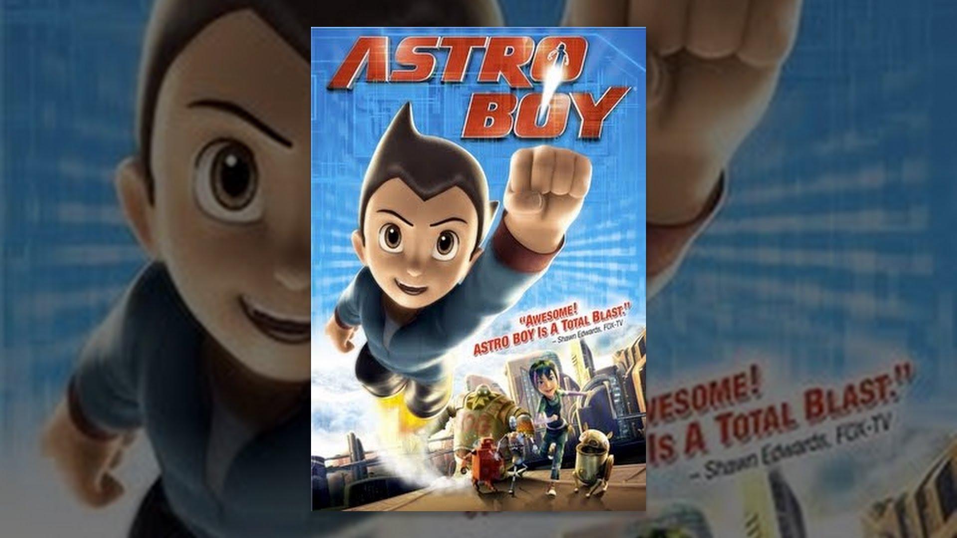 Download Astro Boy
