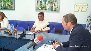 Областният управител Митко Стайков с отчет за дейността си