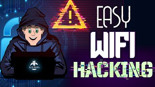 It's too easy to own a WiFi network