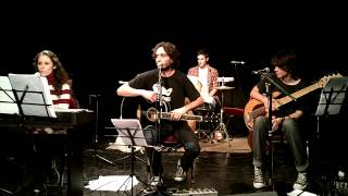 Instant karma / going down on love (ugly road - teatro real - lennon cover)