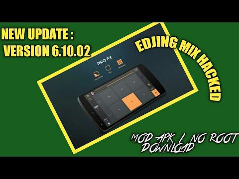 Edjing Mix Hacked   MOD APK V 6 10 02