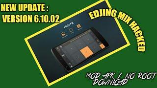 Edjing Mix By passed| MOD APK V 6.10.02