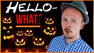 Is Halloween A Thing In Germany? | Get Germanized