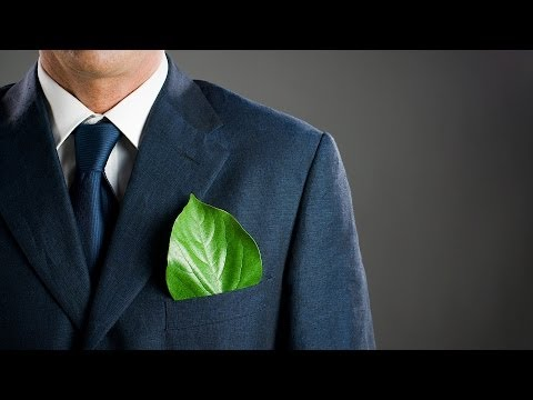 How to Make Your Business Eco-Friendly | Green Living