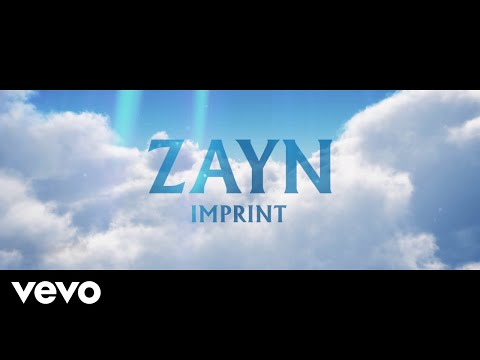 ZAYN - Imprint (Audio)