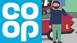 Car Insurance Explained | Co-operative Case Study