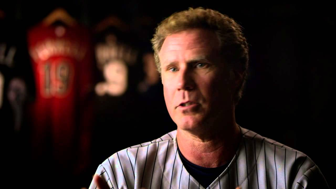 Download Ferrell Takes the Field: Will Ferrell's Collection of Pitches (HBO)