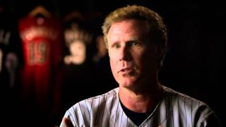 Ferrell Takes the Field: Will Ferrell's Collection of Pitches (HBO)