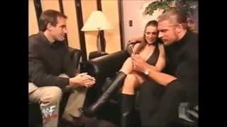 HHH/Steph Meet With Doctor