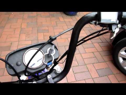 Mofa vs Roller (Sound)