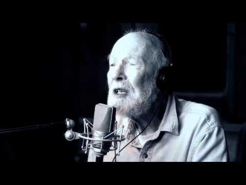 "Pete Seeger - ""Forever Young"""