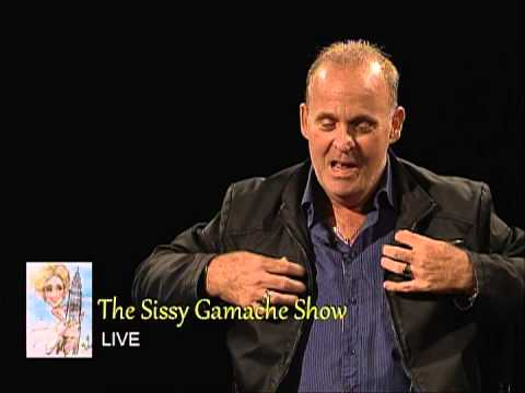 The Sissy Gamache  with guest John Michael Bolger Part 2
