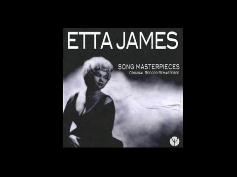 Etta James - Don't Cry Baby