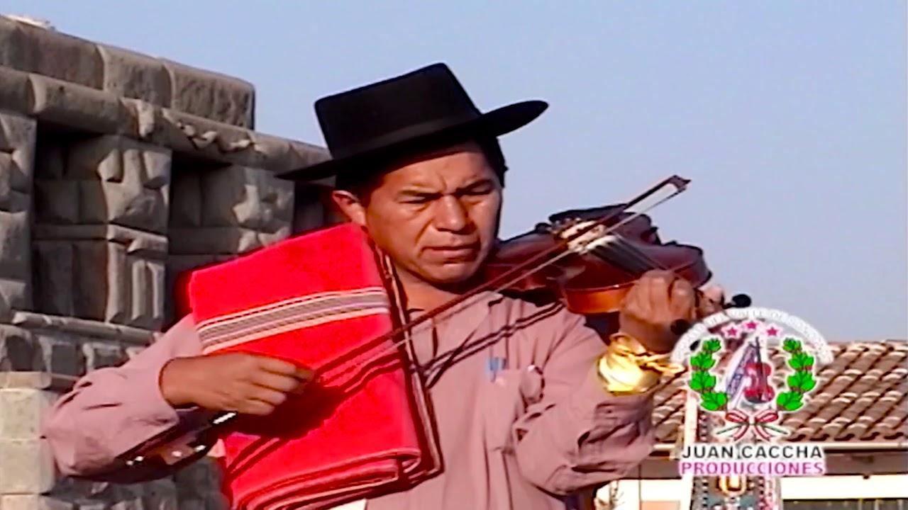 PRIMICIA  ENBORRABLE DEL MAESTRO JUAN CACCHA  OJICHA DE SONDONDO Tema: mamayocckuna