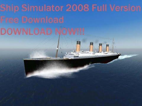 european ship simulator free download torrent