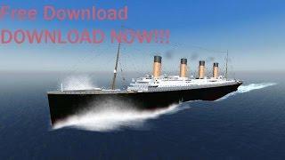 Ship simulator 2008 free download