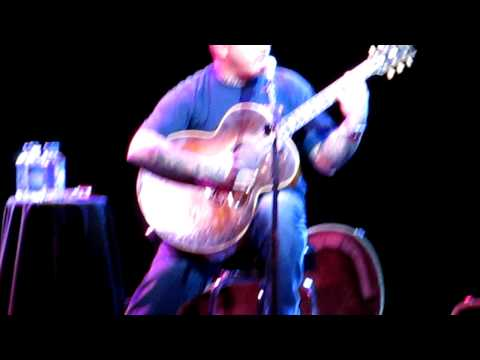 Aaron Lews - Excess Baggage - 02-14-2010 - Borgata Music Box - Atlantic City NJ