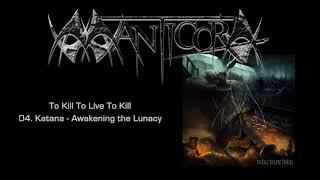 Play Katana - Awakening The Lunacy