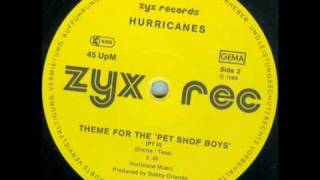 Hurricanes - Theme For The