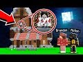 We Went INSIDE Jeff The Killer 39 S House In Minecraft Pocket Edition mp3