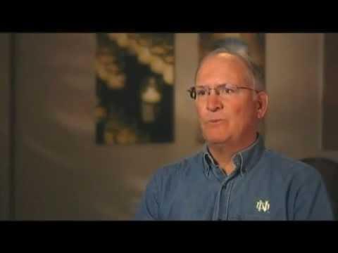 Notre Dame Executive MBA - John Halloran, Associate Professor, Finance